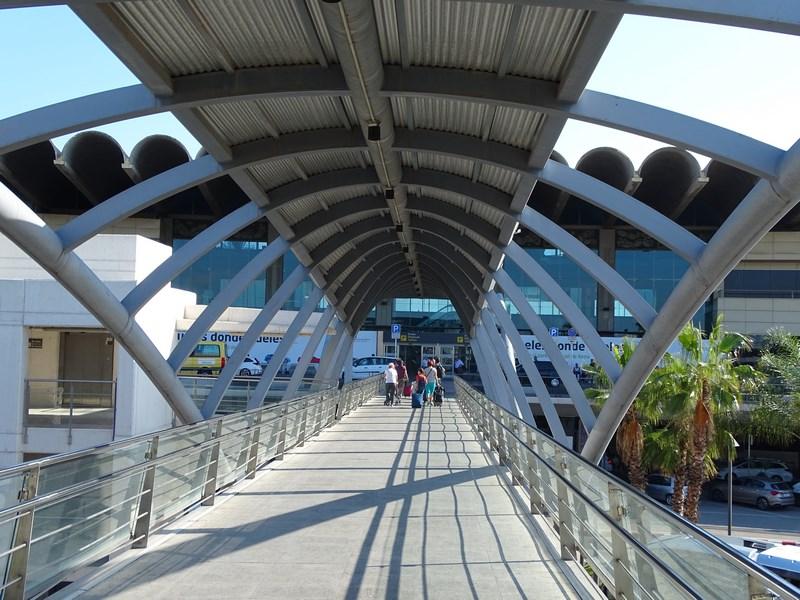 Aeroport Valencia