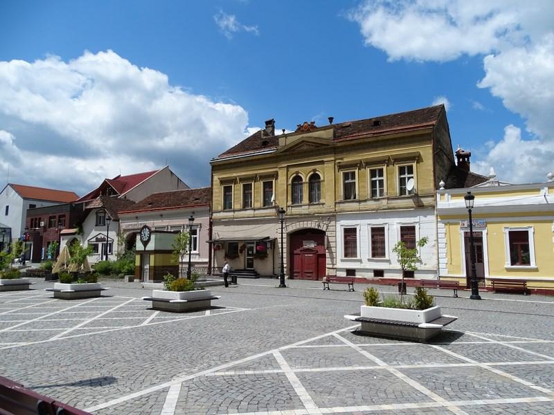 Piata Rasnov