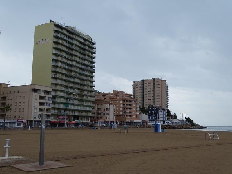 Plaja Oropesa Del Mar