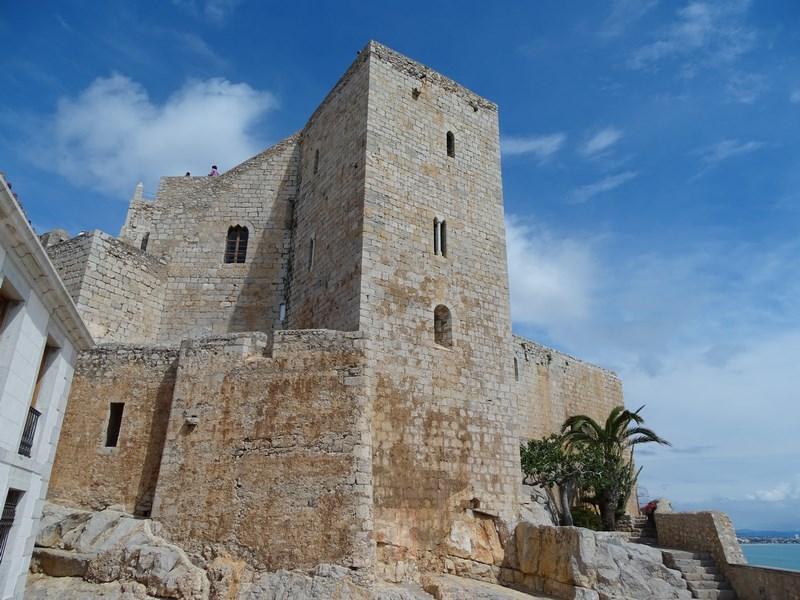 Cetate Peniscola