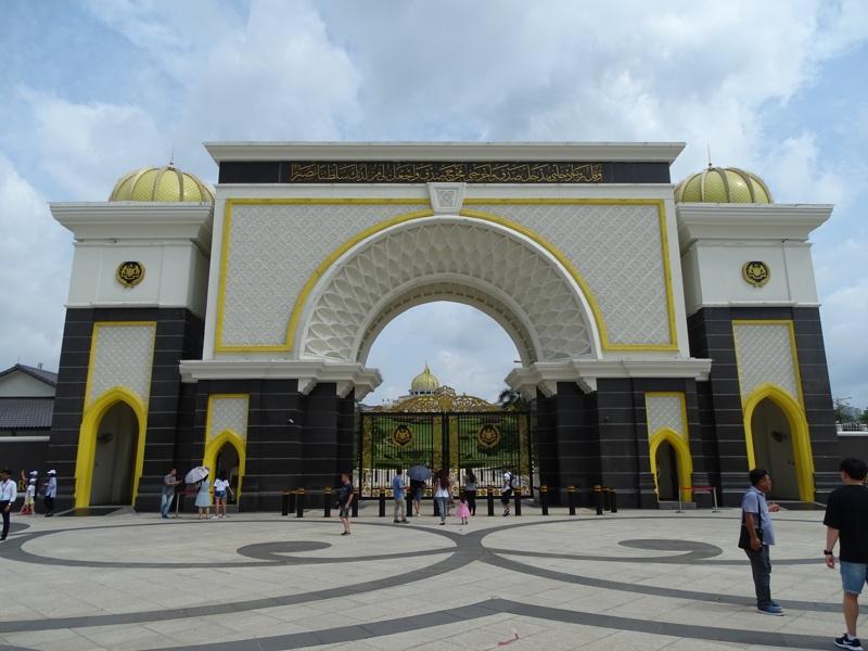Palat Sultan Malaysia