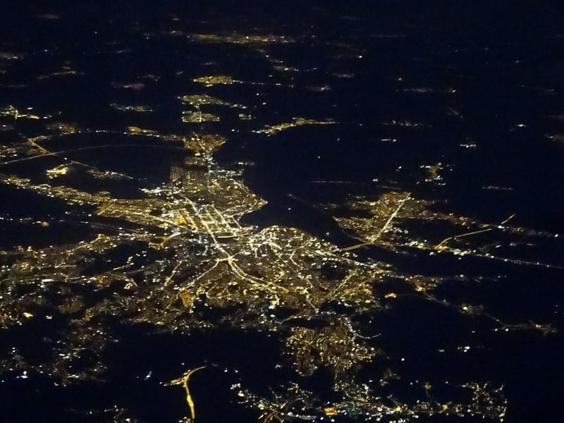 Belgrad Noaptea