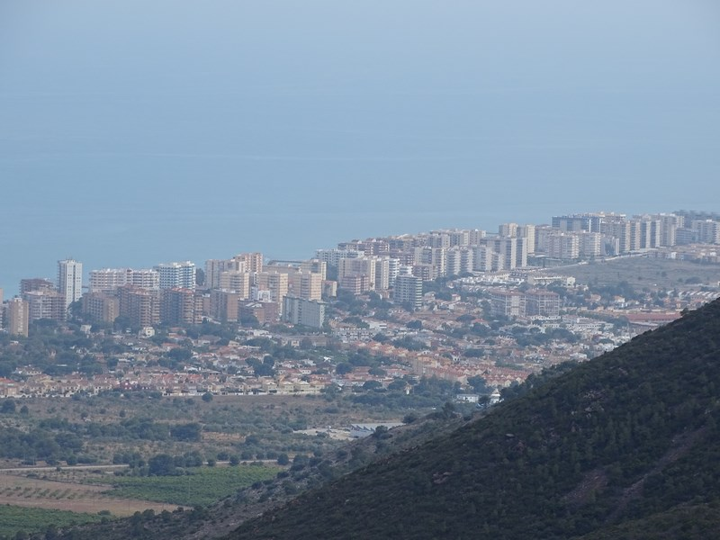 Benicassim View
