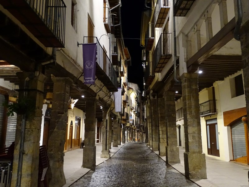 Morella By Night