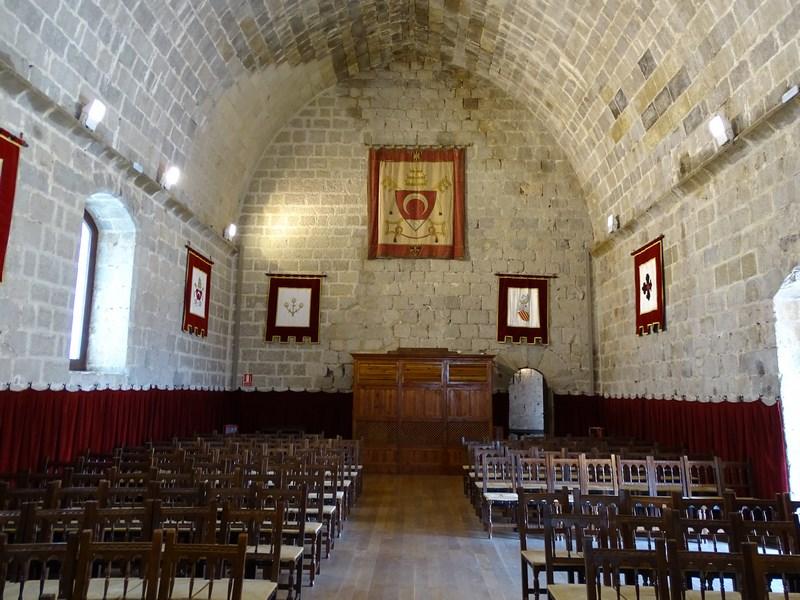 Capela Castel