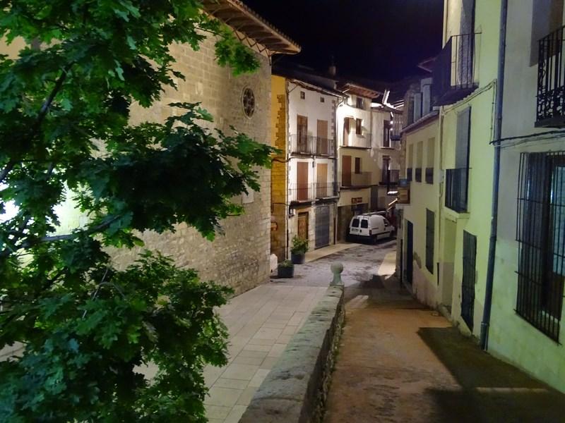 Morella Noche