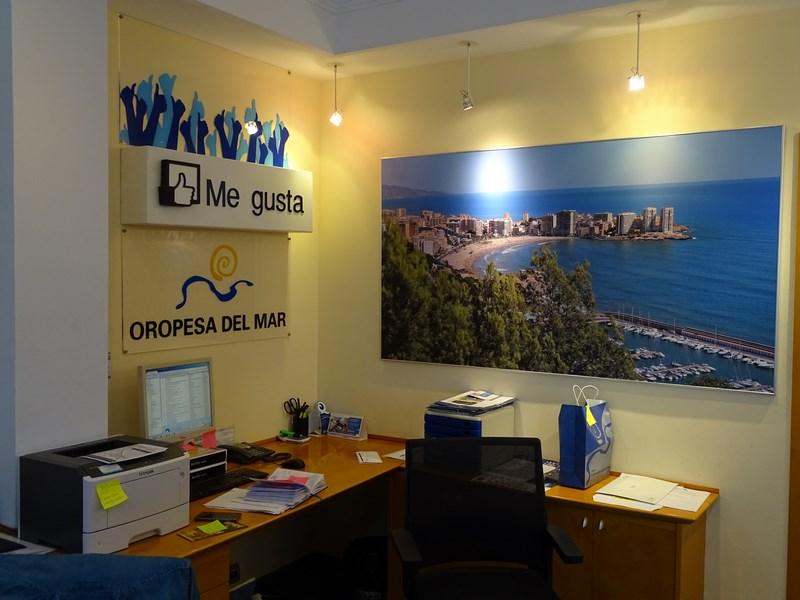 Birou Informatii Turistice Oropesa Del Mar