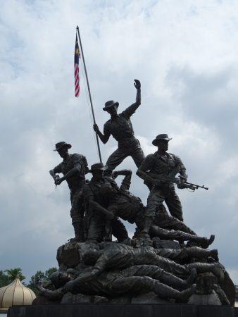 Monument National KL