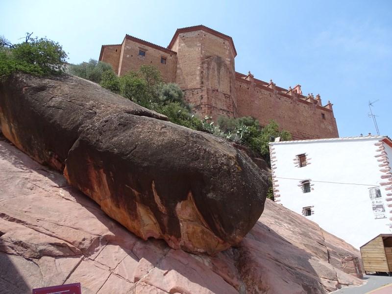 Rock Of Vilafames