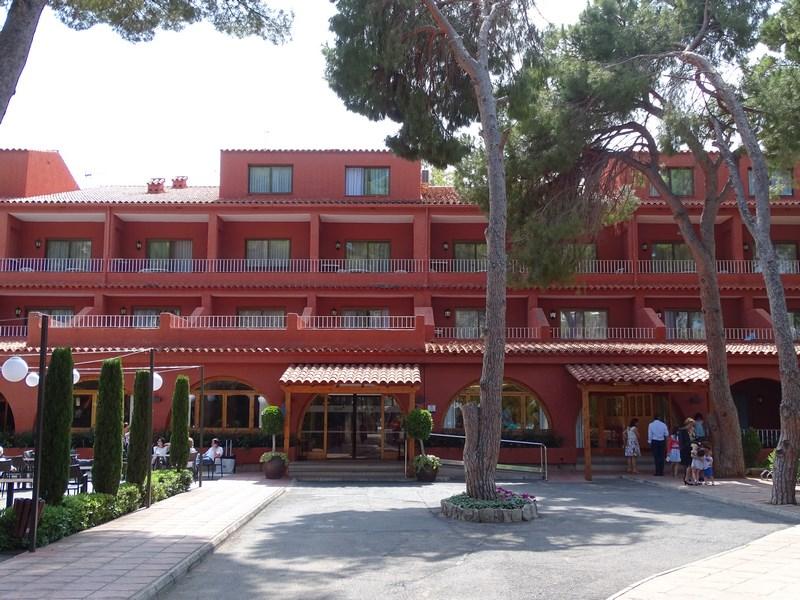 Hotel Intur Bonaire Benicassim