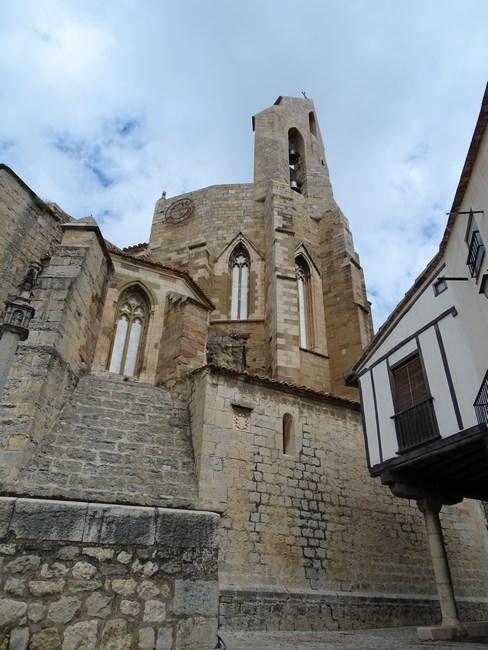 Catedrala Morella