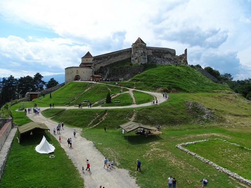 Citadela Rasnov