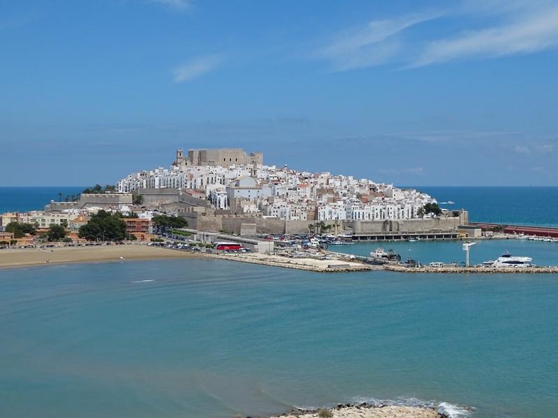 PeniscolaCastellon Spania