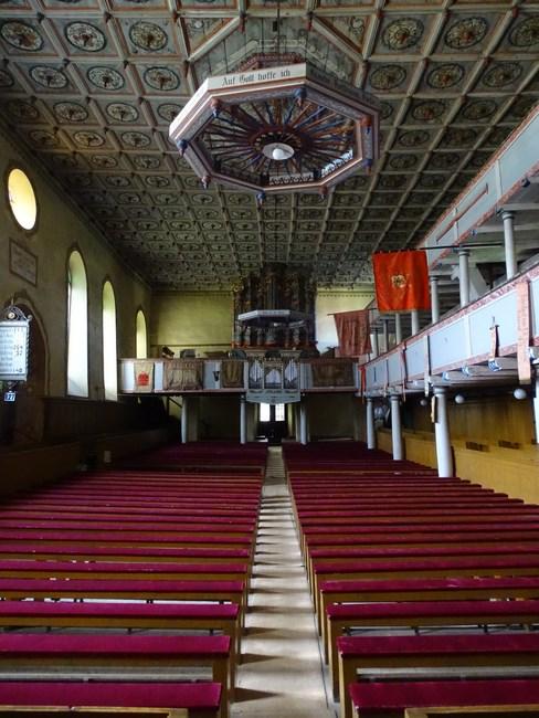 Biserica Codlea