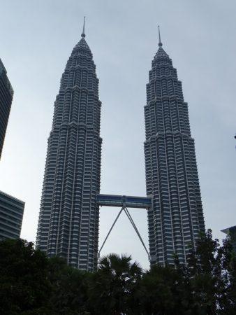 Turnurile Petronas KL
