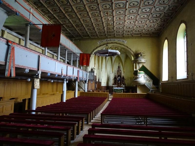 Biserica Saseasca