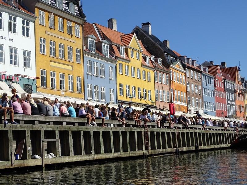 . Nyhavn Copenhaga