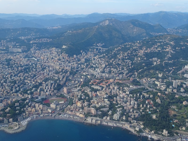 Cartiere Genova