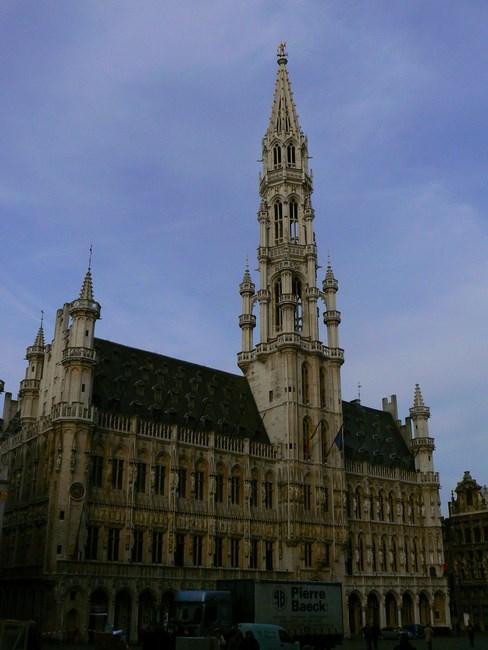 Primaria Bruxelles