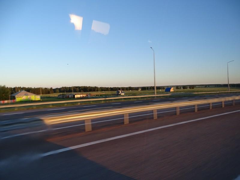 Autostrada Kazahstan