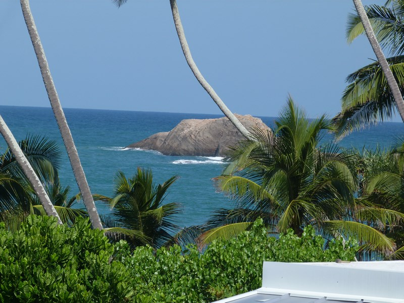 Sri Lanka Plaja