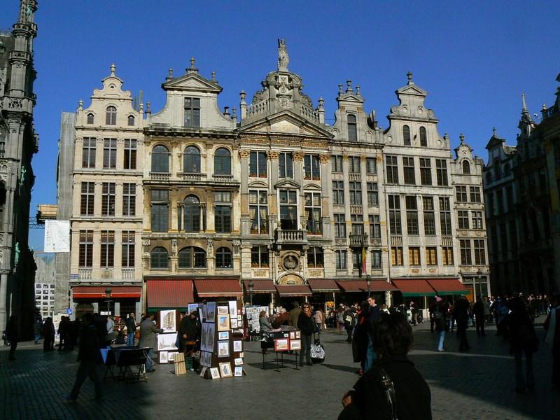 Casa Breslelor Bruxelles