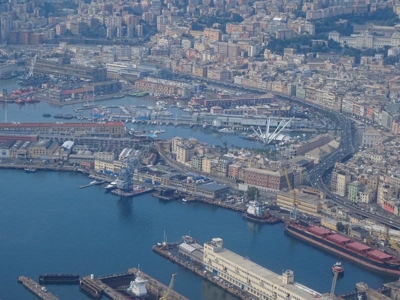 Portul Antic Genova