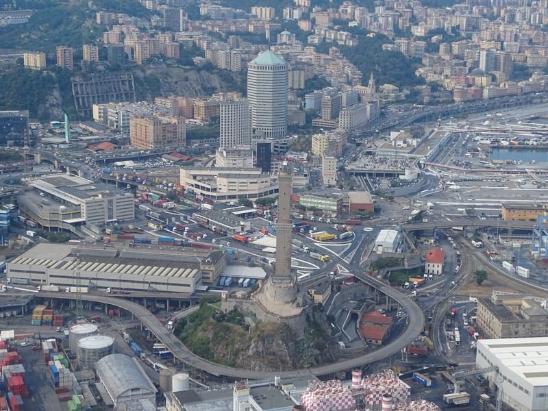 Farul Din Genova