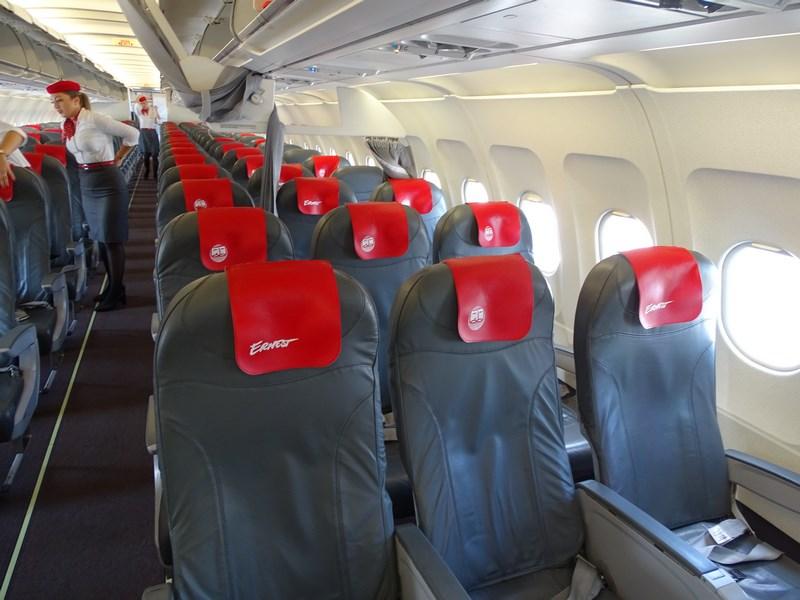 Scaune Ernest Airlines
