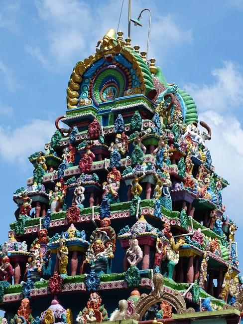 Templu Tamil Sumatra