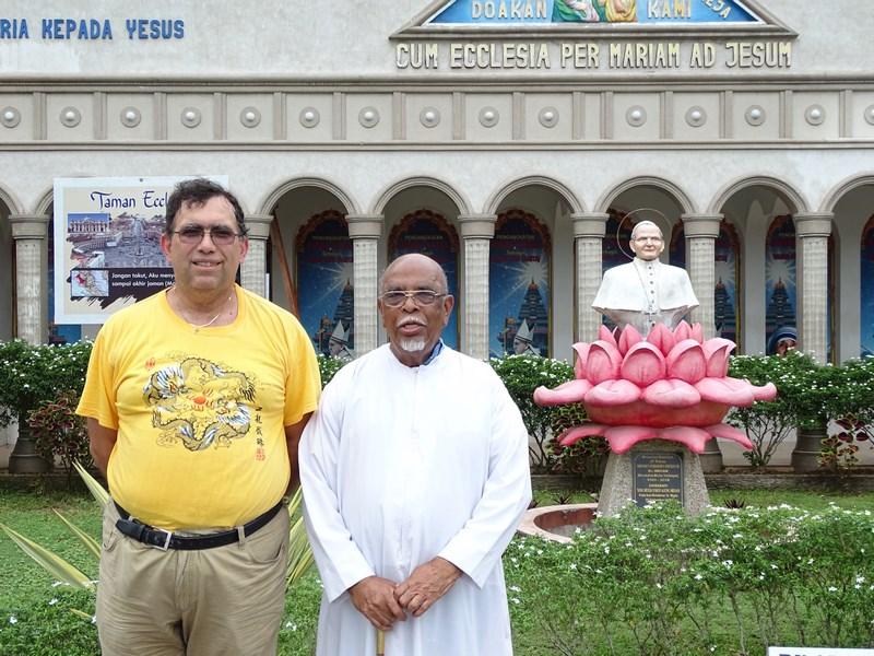 Preot Catolic Tamil