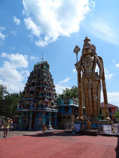 Templu Tamil