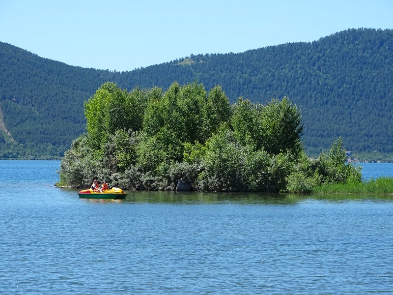 Lac Kazahstan