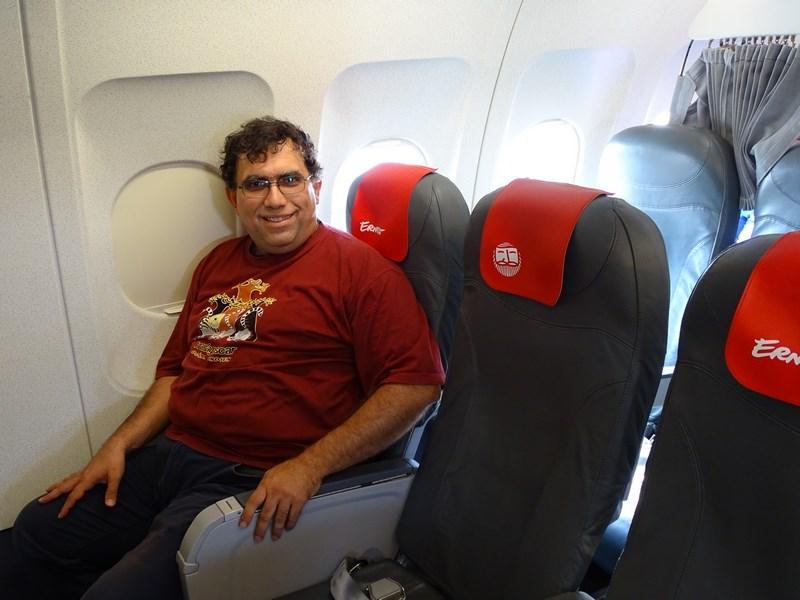 Loc Ernest Airlines