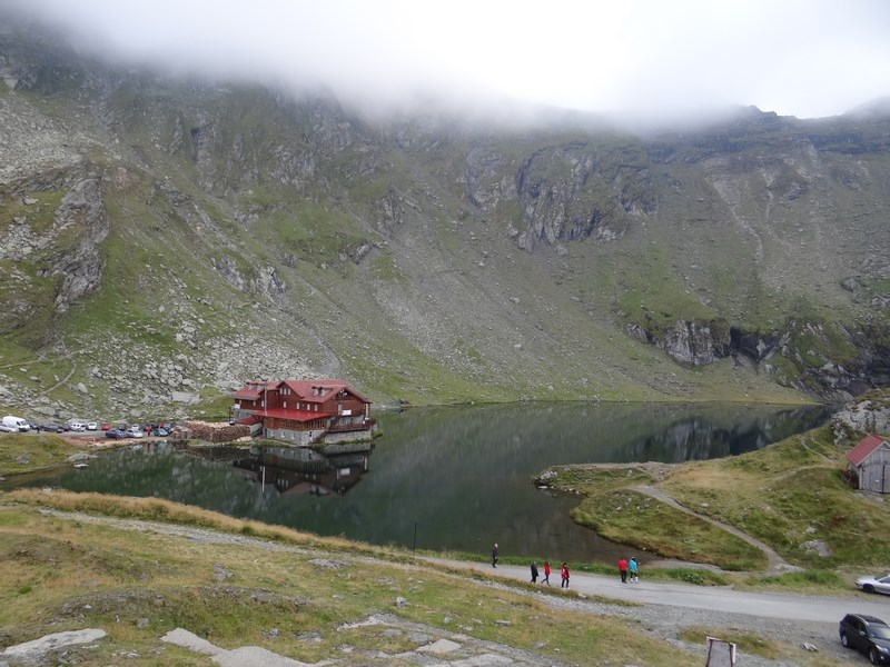 Cabana Balea