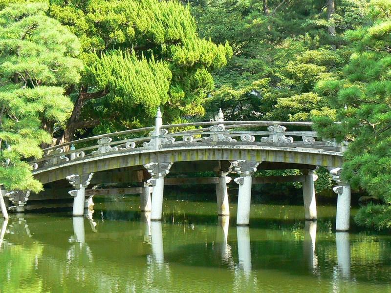 Pod Kyoto