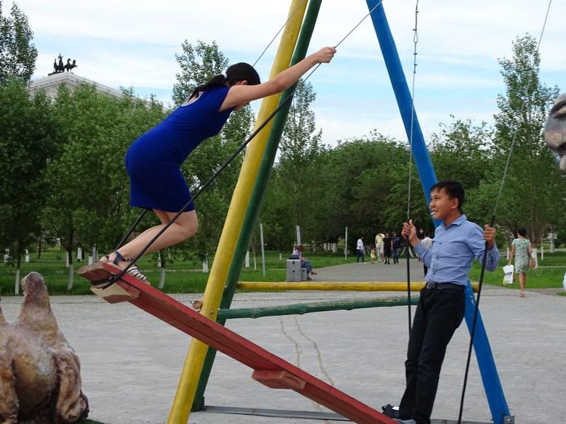 Distractie Astana