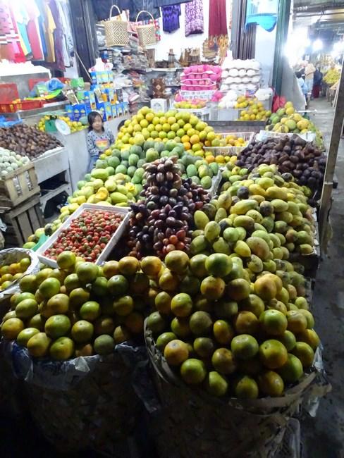 Fructe Sumatra