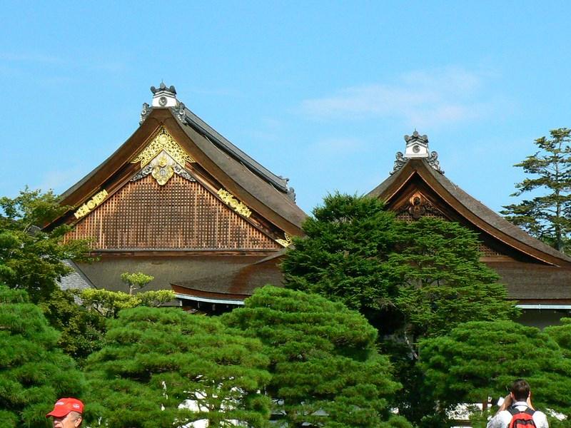 Palatul Imperial Kyoto