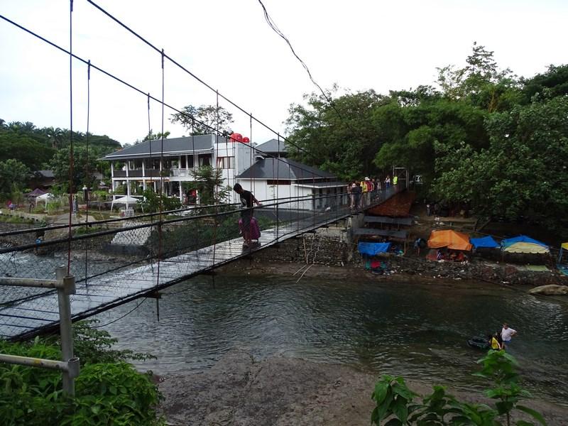 Pod Bukit Lawang