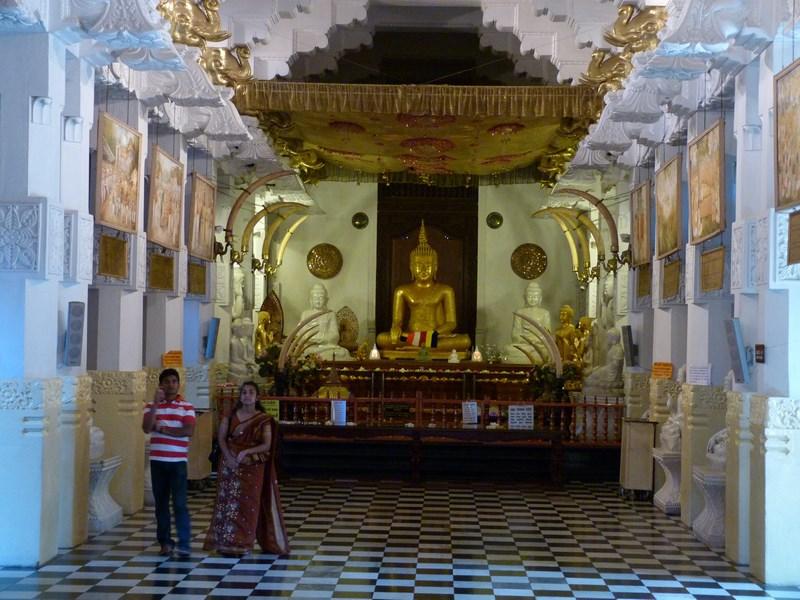 Templul Dintelui Sri Lanka
