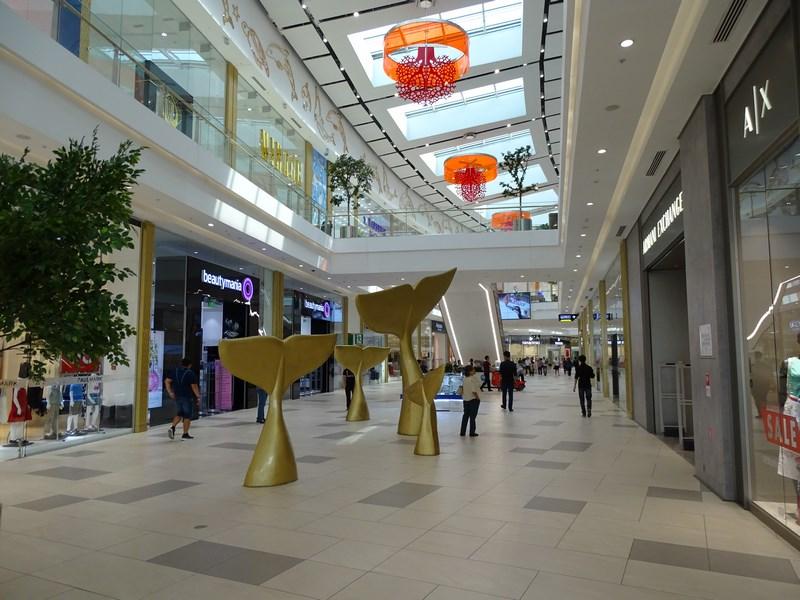 Mall Astana