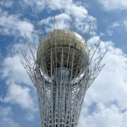 Baiterek Astana