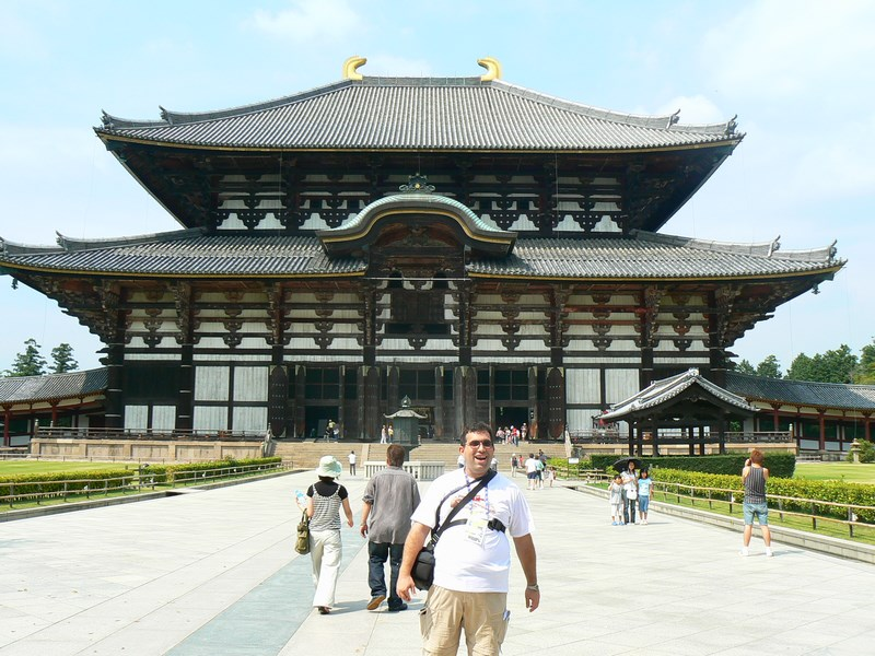 Templu Nara