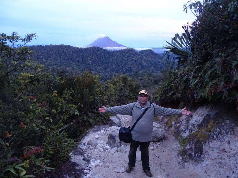 Trekking Sumatra