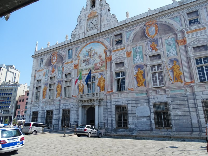 Primaria Genova