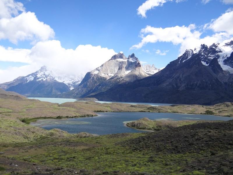 Torres Del Paine Tara De Foc