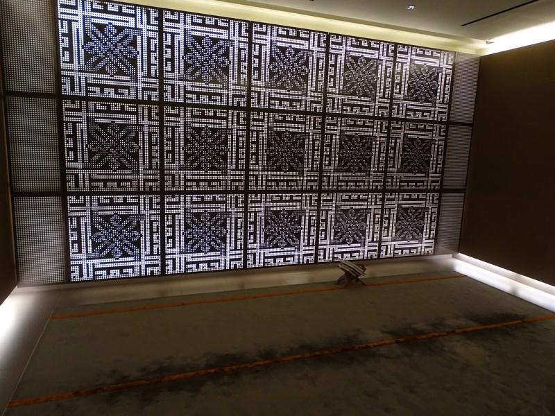 Moschee Aeroport