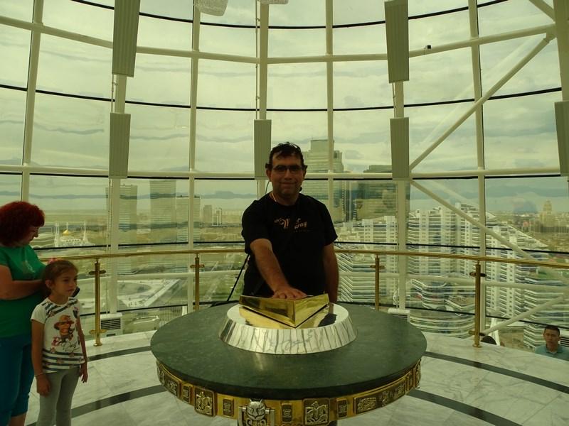 Noroc In Kazahstan