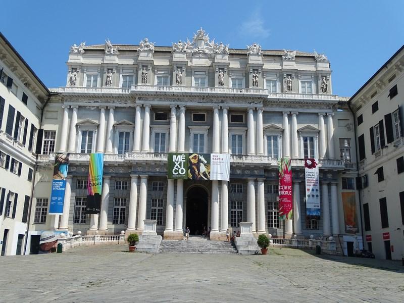 Palatul Ducal Genova